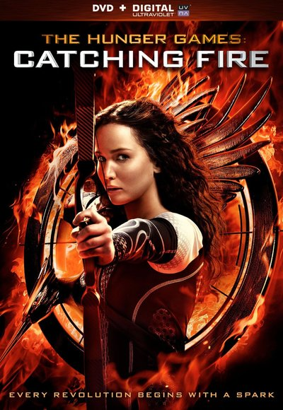 Watch The Hunger Games: Catching Fire (2013) Online Free ...