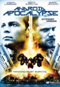 Android Apocalypse (2006) (In Hindi)
