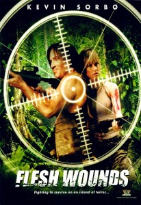 Flesh Wounds (2011) (In Hindi)