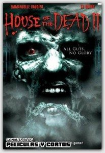House Of The Dead 2 2005 In Hindi Full Movie Watch Online Free