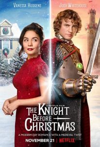 The Knight Before Christmas (2019) (In Hindi)