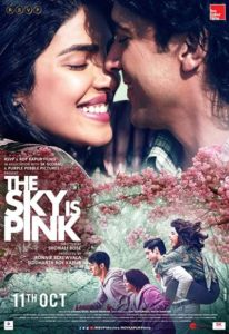 The Sky Is Pink 2019 Full Movie Watch Online Free Hindilinks4u To