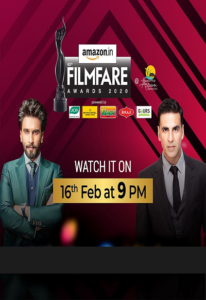 65th Filmfare Awards (Hindi)