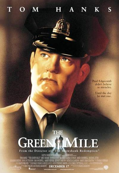 The Green Mile (1999) (In Hindi) Full Movie Watch Online